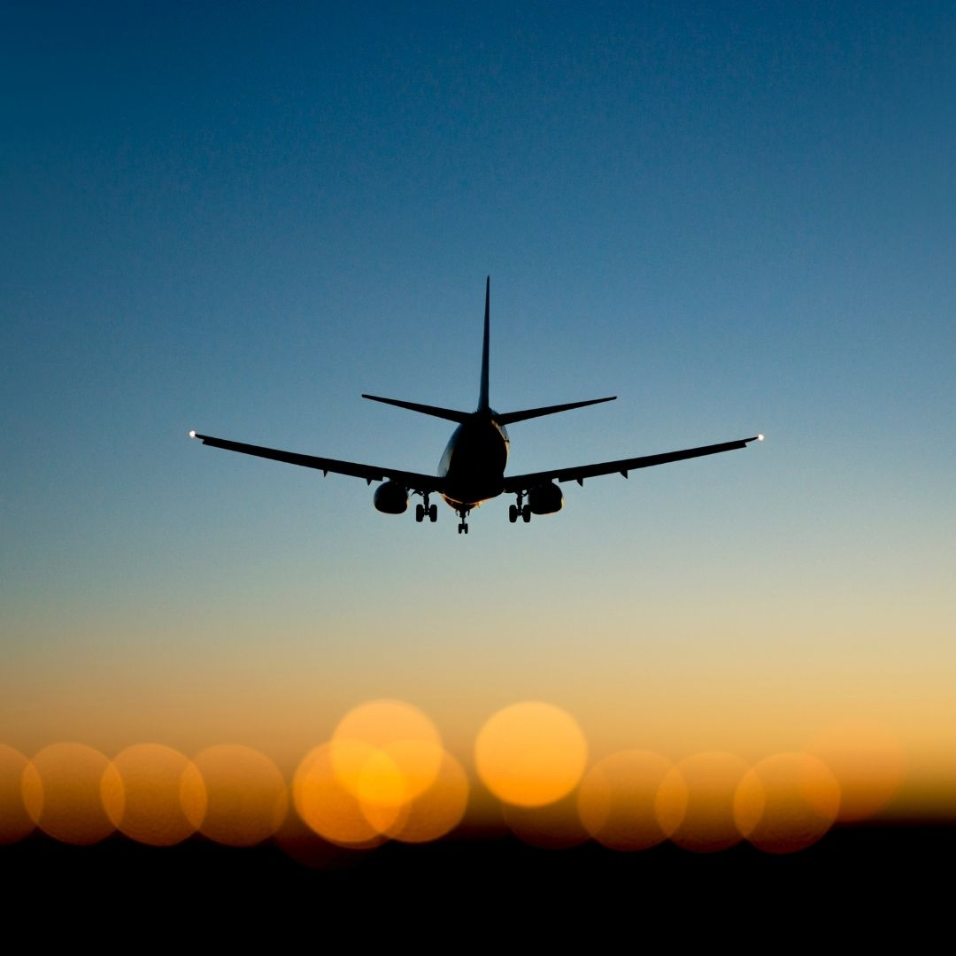 yurt dışı uçuşları