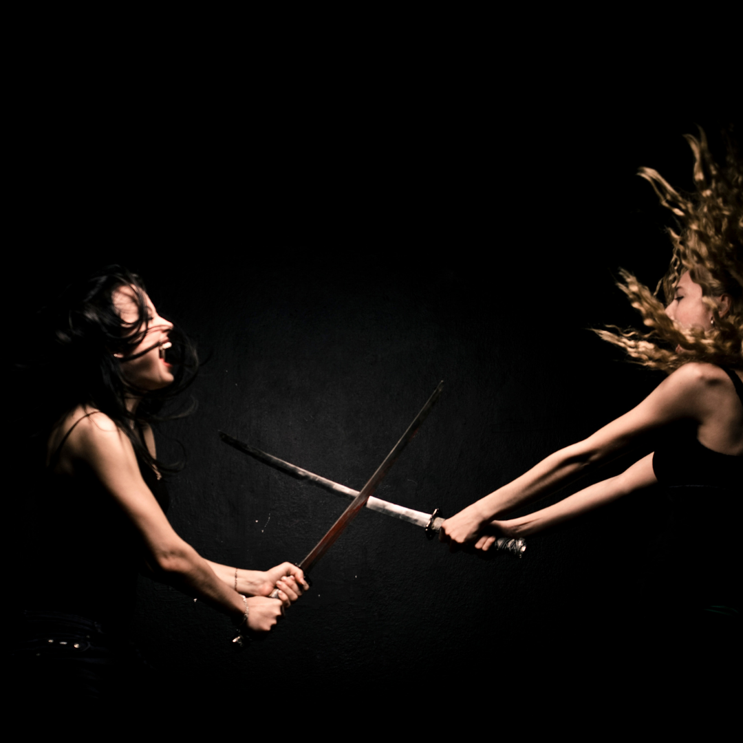kadın savunma sanatları