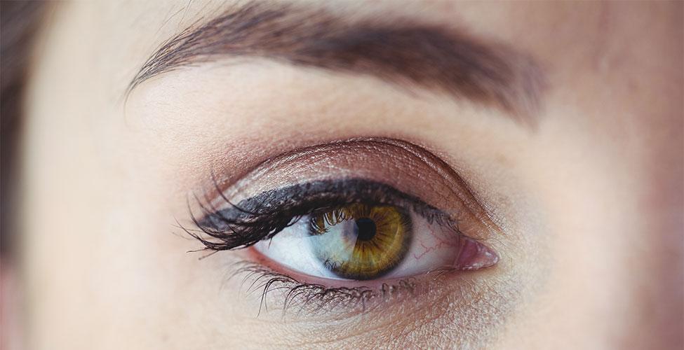 kalici eyeliner nasil yapilir