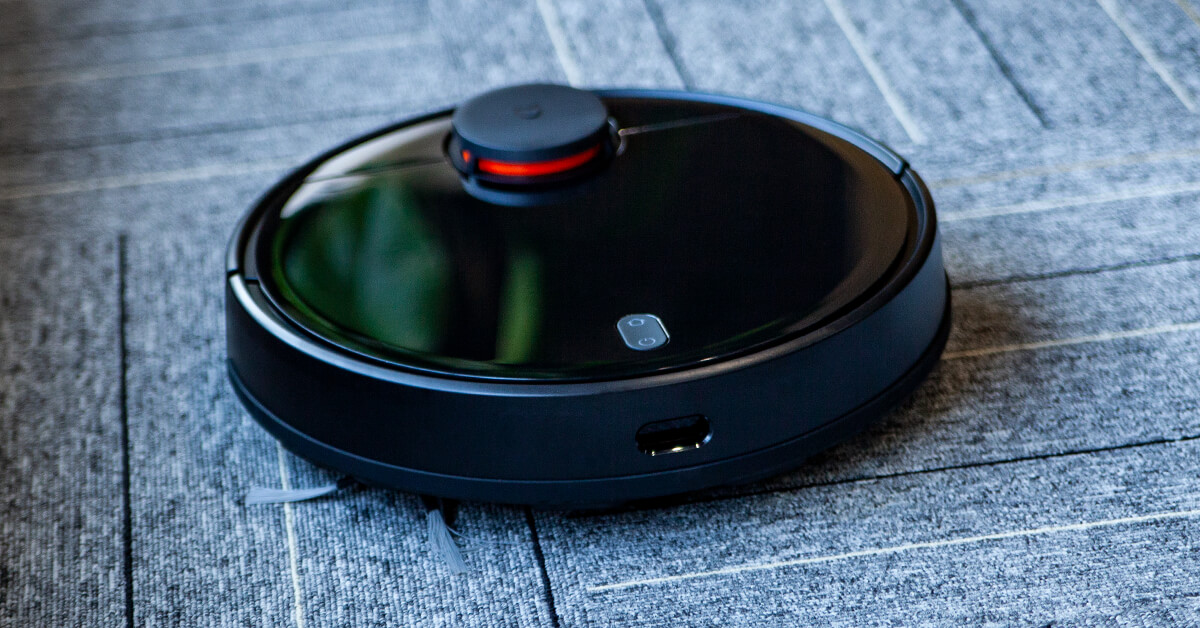Xiaomi Robot Vacuum Mop Pro